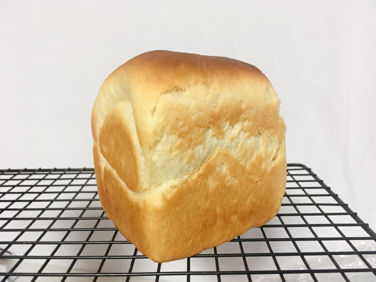 우유 빵 만들기